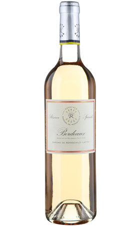 Rosé Wine - Bordeaux Domain Rothschild-Lafite Rosé