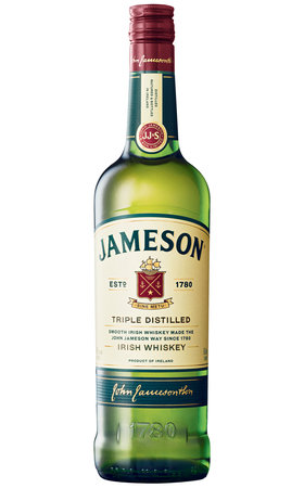 Ireland - Jameson Irish Whiskey