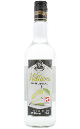 Williams - Williams aus Williamsbirnen aus dem Wallis