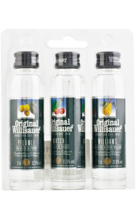 Williams - Kirsch, Williams & Prune 3x2cl