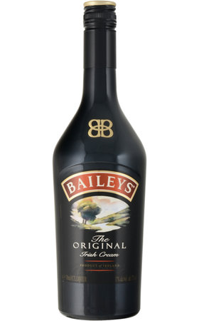 Creme Liqueurs - Bailey's The Original Irish Cream