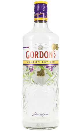 Gin - Gordon's Special London Dry Gin