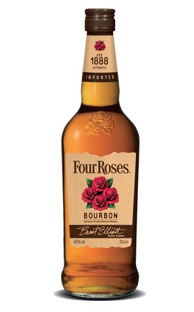 Other Countries - Whiskey Four Roses Bourbon