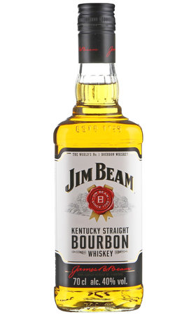 Other Countries - Whiskey Jim Beam Bourbon