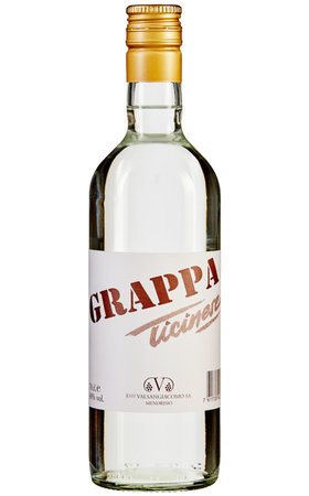 Fruit Spirits - Grappa Ticinese