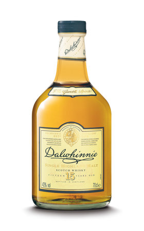 Schottland Highlands - Dalwhinnie Single Malt 15 Jahre