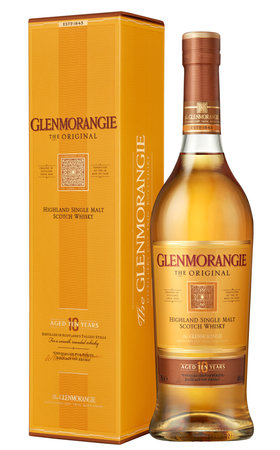 Scozia Highlands - Glenmorangie Single Malt 10 anni