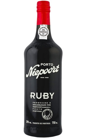 Port & Sherry - Niepoort Ruby Port