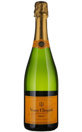 Champagner - Champagne Veuve Clicquot Yellow Label Brut
