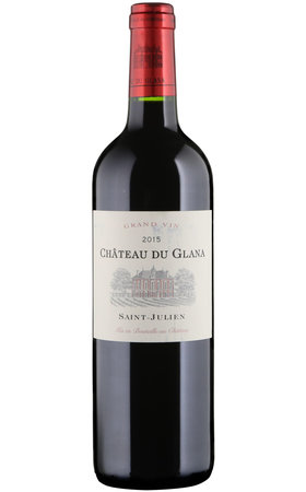 Red Wines - Château du Glana Saint-Julien AC