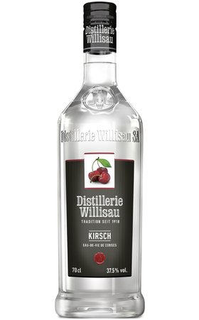 Kirsch - Willisauer Kirsch Original