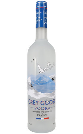Vodka - Grey Goose Vodka