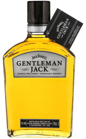Other Countries - Jack Daniels Gentleman Jack Whisky