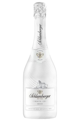 Diverse - White Ice Secco Schlumberger