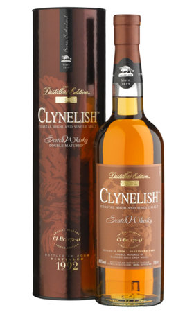 Highlands, Écosse - Clynelish Distillors Edition 1992