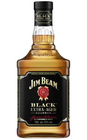 Other Countries - Jim Beam Black Label