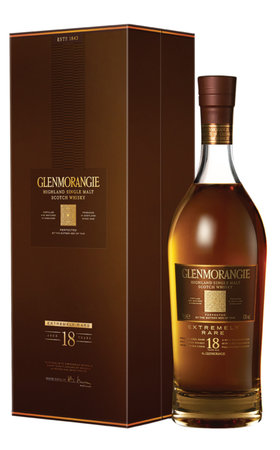 Schottland Highlands - Glenmorangie Extremely Rare 18 Years