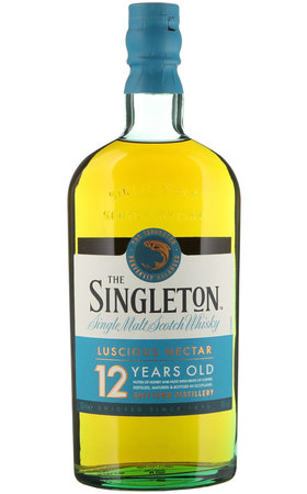 Schottland Highlands - Singleton Single Malt 12y