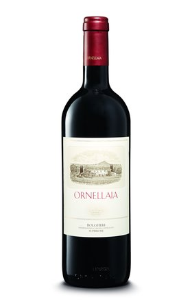 Vins rouges - Bolgheri DOC Ornellaia