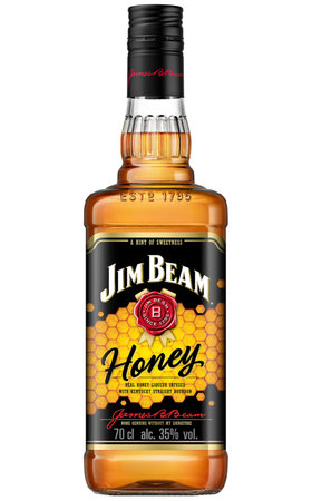 Autres pays - Jim Beam Honey