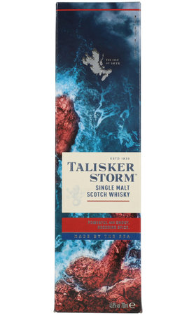 Scotland and other regions - Talisker Storm