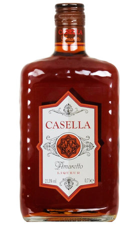 Other Liqueur - Amaretto Casella