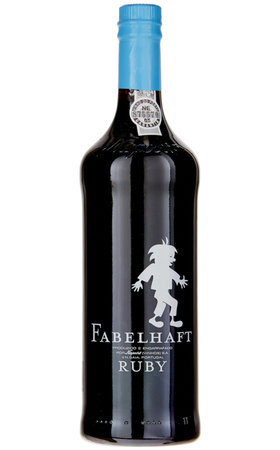 Port & Sherry - Niepoort Ruby Port Fabelhaft Max