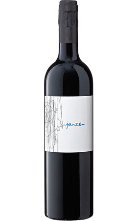 Red Wine - Cabernet Sauvignon Napa Valley Janzen Cloudy's Vineyard Bacio Divino