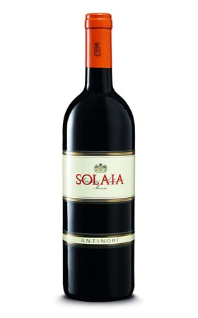 Red Wine - Toscana IGT Solaia Antinori