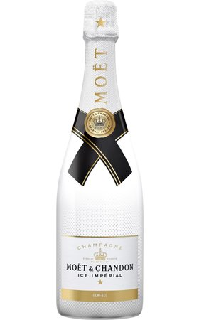 Champagnes - Champagne AOC Ice Impérial Moët & Chandon
