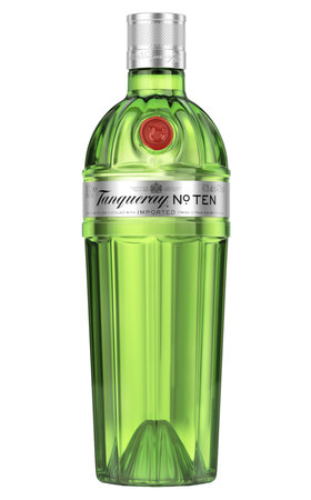 Gin - Tanqueray N° 10 Dry Gin Cage