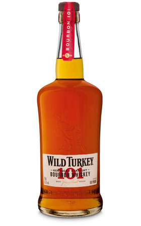 Whisky - Wild Turkey Bourbon Whiskey