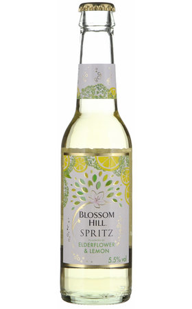Vino Bianco - Blossom Hill Spritz Elderflower & Lemon