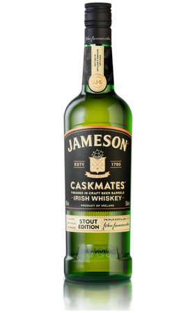 Whisky - Jameson Caskmates 70CL