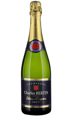 France - Champagne AOC Edition d'Exception brut Charles Bertin