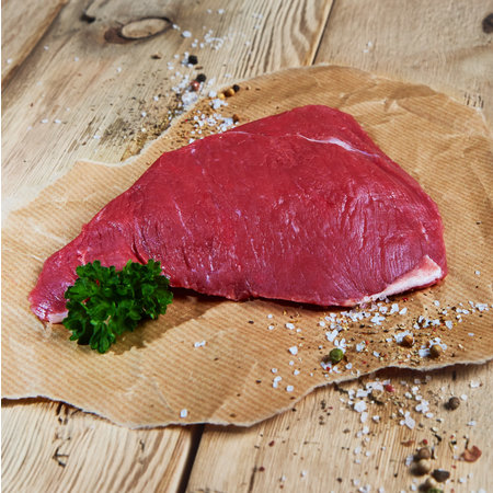 Your Butcher Shop - Natura Beef Fat Free Strips