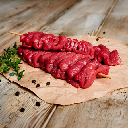 Your Butcher Shop - Naturabeef Beef Brochettes