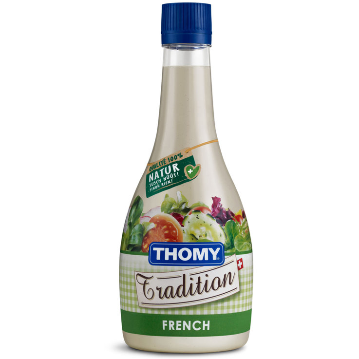 Francese - Thomy Dressing French