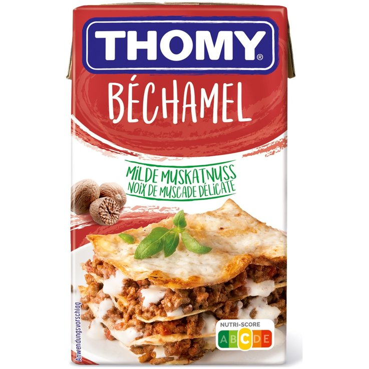 Buy Thomy Bechamel Sauce 250ml Cheaply Coop Ch