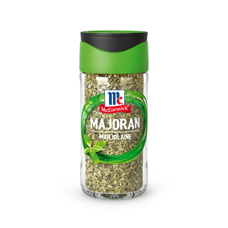 Dried Spices - McCormick Dried Marjoram