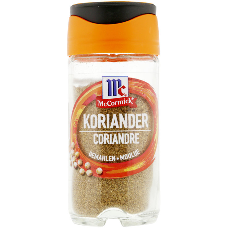 Dried Spices - McCormick Ground Coriander