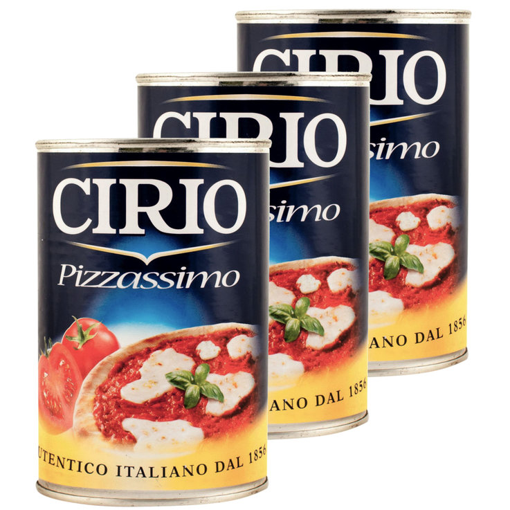 Buy Cirio Pizzassimo Pizza Sauce 400g Cheaply Coop Ch