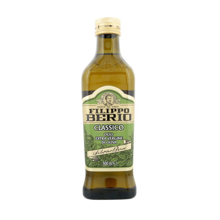 Huiles d'olive - Filippo Berio Huile d'olive extra vierge