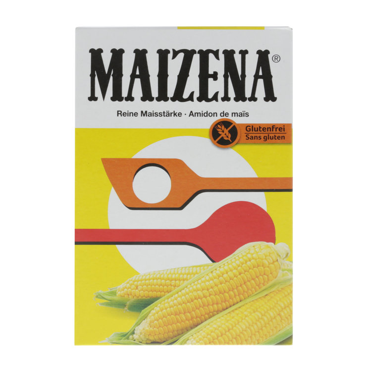 Breadcrumbs & Sauce Thickener - Knorr Maizena Corn Starch