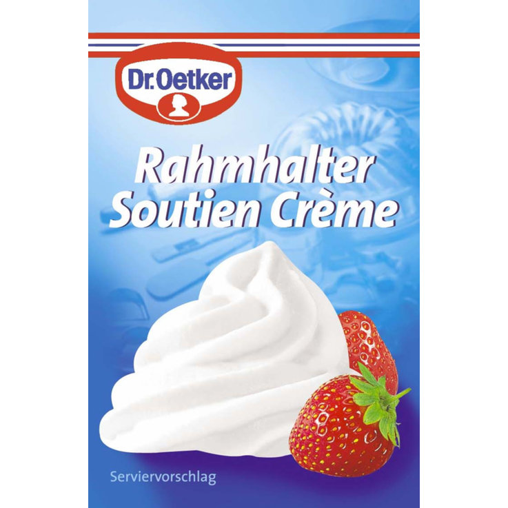 Buy Dr Oetker Whipped Cream Stifner 3 Pieces 24g Cheaply Coop Ch