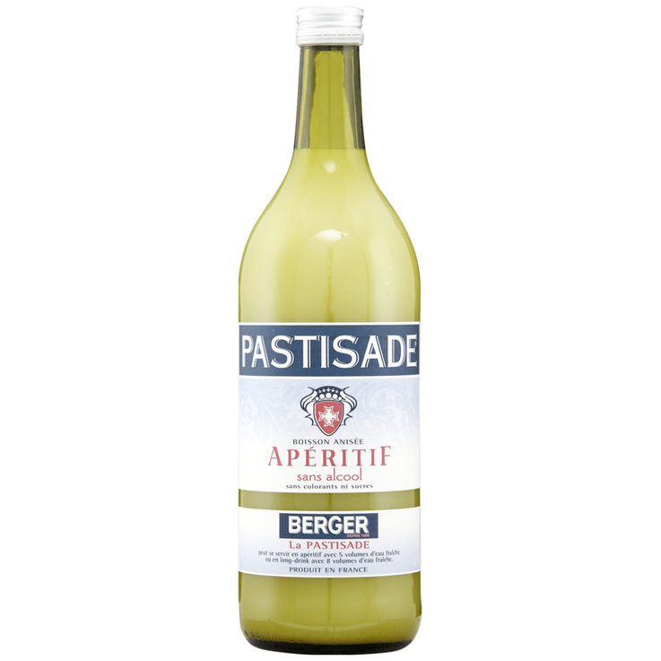 Speciality Aperitifs - Pastisade Alcohol Free Aperitif