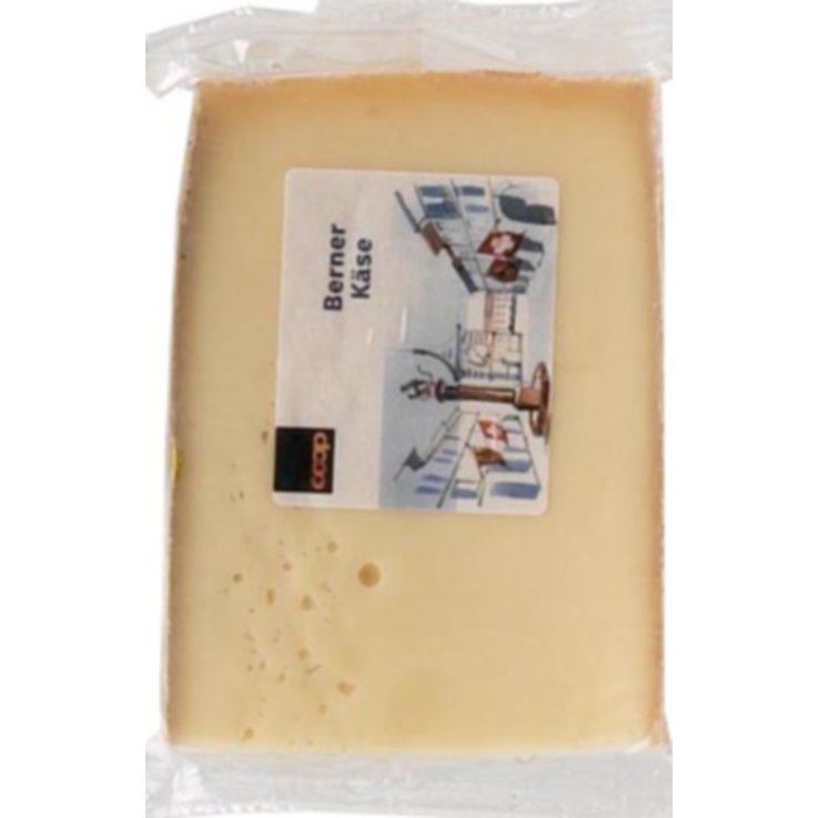 Other Cheeses - Bern Cheese ca. 200g