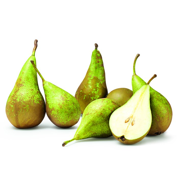 Apples & Pears - Naturaplan Organic Conference Pears 6 Pieces ca. 750g