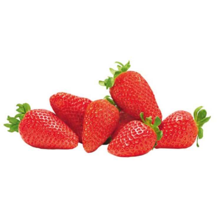 Berries - Strawberries