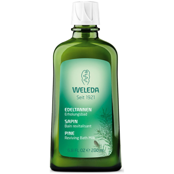 Therapeutic & Bath Salts - Weleda Fir Tree Bath